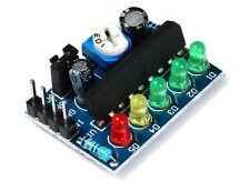 KA2284 Battery Indicator Level Indicator module Audio Leistungspegel UV-Meter