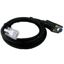 Hytera PC21 Programming Cable For Analog Mobile Radios TM600 TM610 TM628 TM800