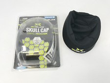 Isoblox Skull Cap head Impact Protection Young Adult L-Size #Bu5277