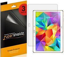 "3X Supershieldz HD Clear Screen Protector Shield For Samsung Galaxy Tab S 10.5"""