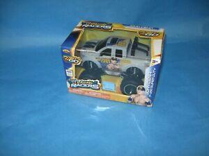 WWE Raging Racers John Cena Ford F-250 Super Duty Truck