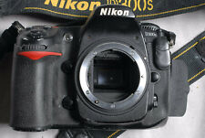 AS IS - Nikon D300s Digital Camera for Repair/Parts                        (713)