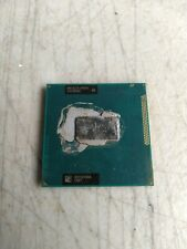 Intel Core i5-3340M 2.7GHz Socket G2 rPGA988B Dual Core Mobile Laptop CPU SR0XA