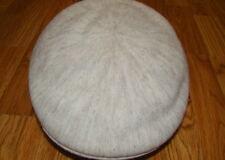 Natural Mix Kangol Linen 504 Cap K3243HT