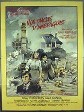 MON ONCLE D'AMERIQUE (1980) 1754