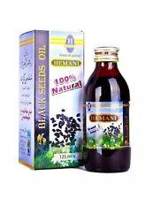 **SALE**  Hemani Black Seed/Nigella Sativa Oil 100% Pure 125ml
