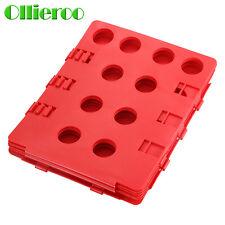 Ollieroo Red Adult T Shirt Clothes Flip & Fold Folder Board Laundry Organizer