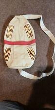 Anime Naruto Gaara Canvas Gourd Satchel Backpack Sling Shoulder Bag Cosplay Gift