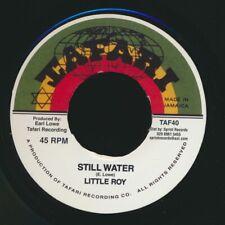 """NEW 7"""" Little Roy - Still Water  /  Still Version"""