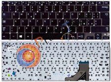 Tastiera layout ITA Keyboard per notebook SAMSUNG NP530U3C NP530U3B NP540U3C