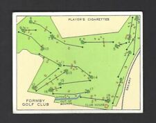 New listing PLAYER - CHAMPIONSHIP GOLF COURSES - #16 FORMBY