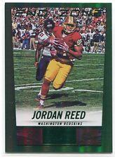2014 Panini Hot Rookies End Zone 226 Jordan Reed 2/6