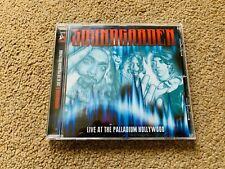 Soundgarden - Live at the Palladium Hollywood VERY RARE MINT CD Chris Cornell