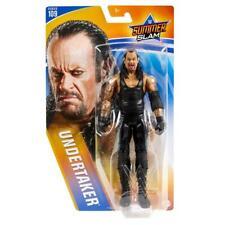 Undertaker WWE Basic Series 109