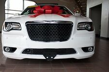 2011-2014 Chrysler 300 SRT8 - Quick Release License Plate Bracket STO N SHO