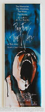 Pink Floyd The Wall FRIDGE MAGNET (1.5 x 4.5 inches) concert poster