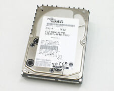 36gb SCSI Fujitsu man3367mc HDD 10k u160 80pin sca-2 SCSI