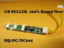 """15.6 16"""" LCD TO LED Screen CCFL Backlight Converter Cable  Toshiba. HQ-DC/DC505"""