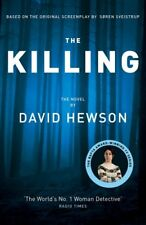 The Killing 1,David Hewson- 9780230761742
