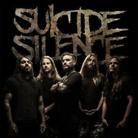 Suicide Silence Suicide Silence (2017) 9-track Album CD Neuf/Unplayed 5th Album