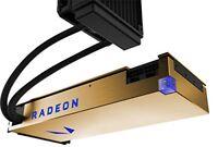 AMD Radeon Vega Frontier Edition Liquid Retail