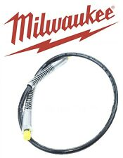 Milwaukee 14-37-0300 Grease Hose Assembly For 2446-20 New Free Shipping USA
