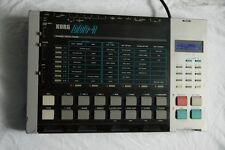 "KORG DDD-1 *""SPECIAL VERSION"" Drumcomputer Drum Machine Electronic MADE IN JAPAN"