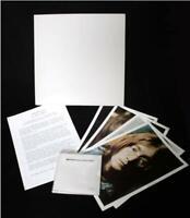 THE BEATLES White Album ~ Scarce 1998 UK Parlophone promotional CD press kit