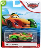 Rip Clutchgoneski WGP Series Disney Pixar Cars Diecast Toy