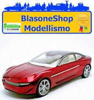 Cambiano Pininfarina Rosso 2012 Limited Edition 1:18 MiniMiniera Modellino Auto