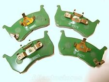 Brake Pads - Front for Mazda 626 - GC - 1/1983 to 10/1987   &  Ford Telstar .au