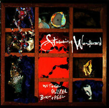 Wither Blister Burn & Peel by Stabbing Westward (CD, Jan-1996, Sony Music Distri