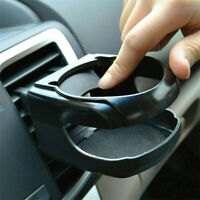 Hot Car Accessories Drink Cup Holder Air Vent Clip-on Mount Water Bottle Stand