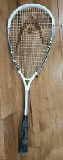 Head Ti. Boast Ti. 5000 Titanium Squash Racquet 27�