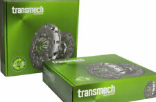 TRANSMECH Clutch Kit 2pc (Cover+Plate) fits VAUXHALL ASTRA H CORSA 1.7D 04 to 09