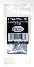 "Granberg Chainsaw Sharpener Threaded Grinding Stones (3-Pack) 3/16""        94529"