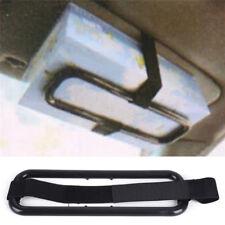 Car Sun Visor Tissue Paper Box Holder Auto Seat Back Accessories Clip BracketLJ