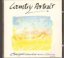 Chappell Music Library(CD Album)Country Portrait-New