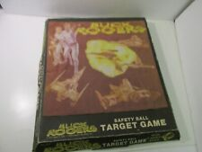 Vintage 1979 Skyline Toys Buck Rogers Safety Ball Target Game #218 gm1144