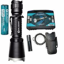 Olight Camping & Hiking Flashlights with Batteries