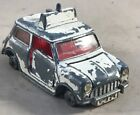 Dinky Toys Mini minor Car Diecast spares and repairs only