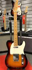 Fender USA Standard Telecaster - Used, Sunburst, with Case