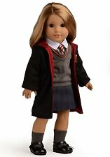 "Magic Outfits Witchcraft School Uniform Doll Clothes For 18"" American Girl Doll"