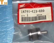 valve d'échappement d'origine HONDA CR 250 R de 1994/1996 réf.14701-KZ3-690 neuf