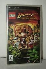 LEGO INDIANA JONES LE AVVENTURE GIOCO USATO SONY PSP EDIZIONE ITALIANA FR1 51462