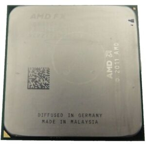 AMD A8-5500 AD55000KA44HJ 4 Core @ 3.2 GHz 4MB Cache