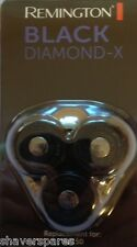 R7150 Black Diamond - Head, Cutter and frame set(R.R.P £32.00)- £28.99 Star buy!