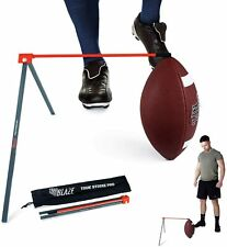 True Strike Pro Football Kicking Tee - Premium Quality Field Goal Kicking Holder