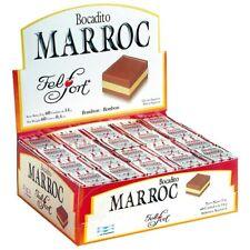 Bocadito MARROC de Felfort 840 g (60 unidades)