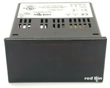 RED LION CONTROLS PAXLIT / PAXLIT00 33063 | 0- 5 Amp AC Current Panel Meter